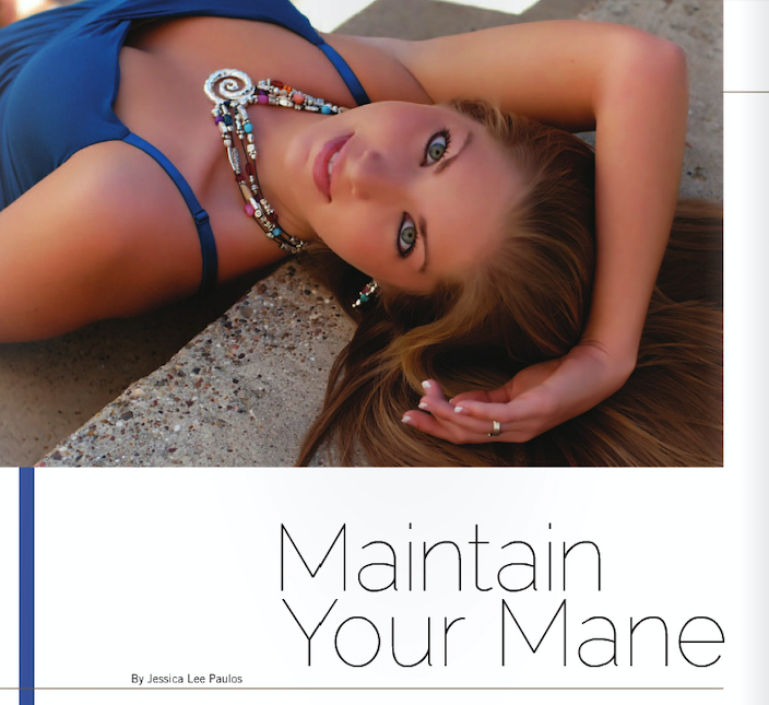 Maintain Your Mane