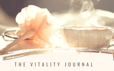 The Vitality Journal eBook