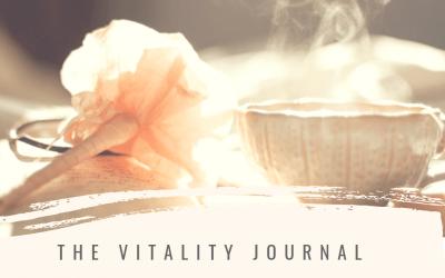 The Vitality Journal eBook