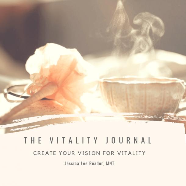 Vitality Journal