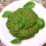 Pesto For Vitality