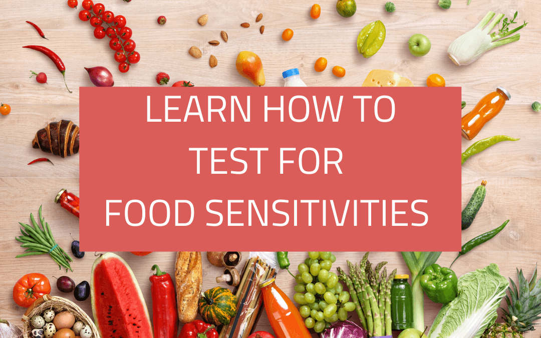 The Best Ways To Food Sensitivity Test